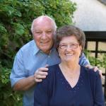 Meine Eltern, Karl und Erika